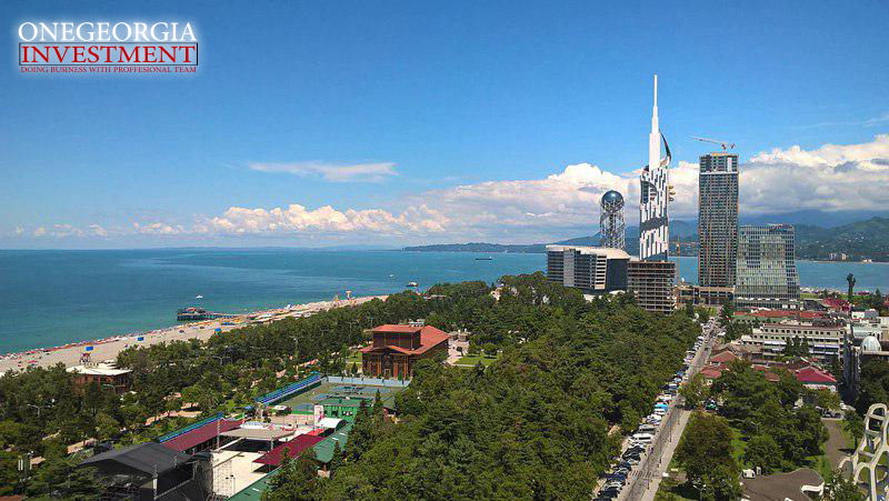 بهترین شهر برای اقامت در گرجستان کجاست؟