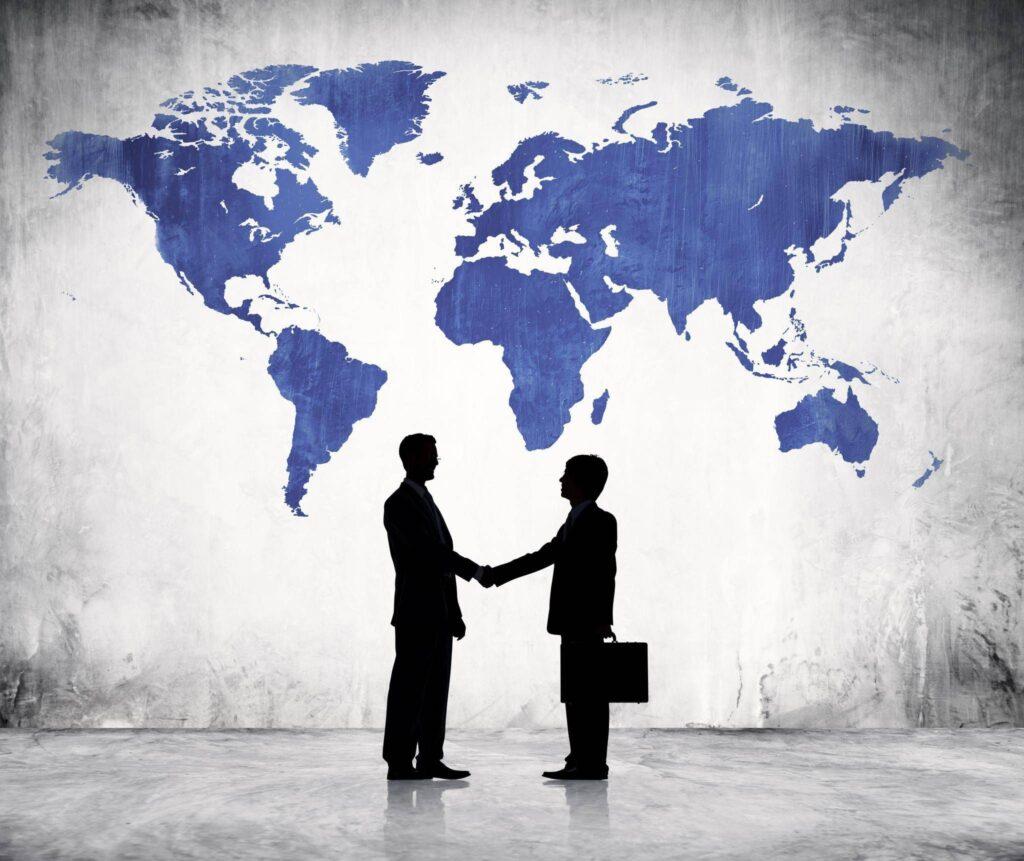 تجارت آزاد در گرجستان 2019